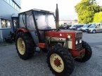 Traktor des Typs IHC 833 in Villach