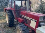 Traktor a típus IHC 844 AS, Gebrauchtmaschine ekkor: Untergriesbach