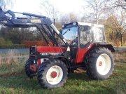 Traktor des Typs IHC 844 Frontlader+Druckluft, Gebrauchtmaschine in Kutenholz
