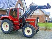 IHC 844+ Frontlader Traktor