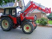Traktor a típus IHC 844+ Frontlader, Gebrauchtmaschine ekkor: Kutenholz