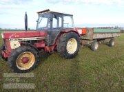 Traktor a típus IHC 844S Allr. mit Kabine, Druckluft und 2 Seitenkipper. 7500 Euro, Gebrauchtmaschine ekkor: Langenzenn