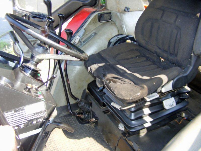 Traktor des Typs IHC 856 Frontlader+40 KmH, Gebrauchtmaschine in Kutenholz (Bild 6)