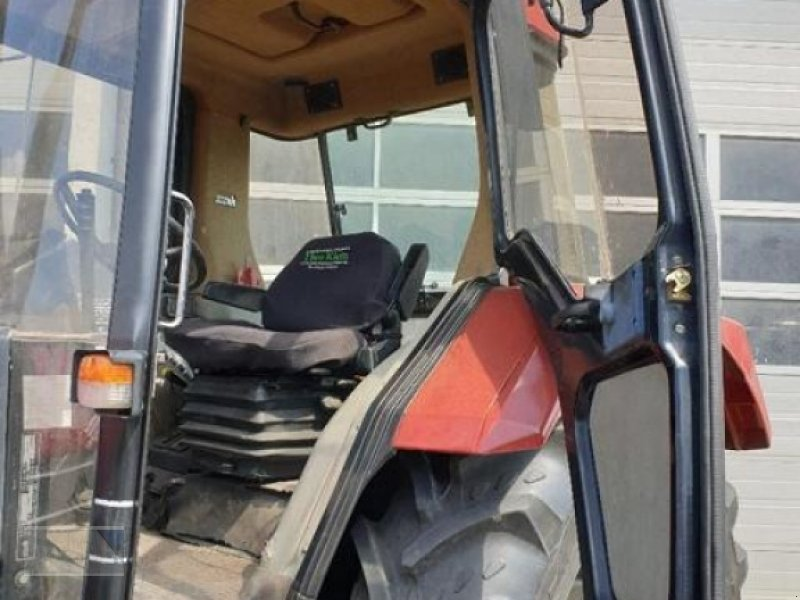 Traktor des Typs IHC 856 XLA, Gebrauchtmaschine in Kleinlangheim (Bild 2)