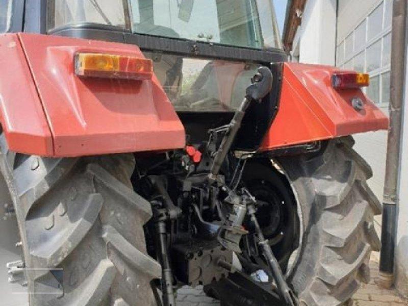 Traktor des Typs IHC 856 XLA, Gebrauchtmaschine in Kleinlangheim (Bild 5)