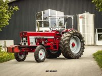 IHC 946 Traktor