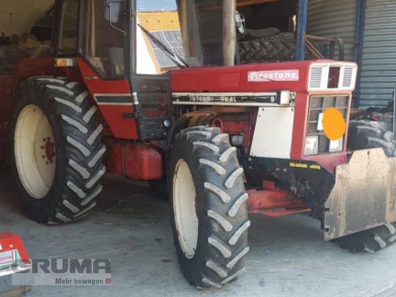 Traktor typu IHC 955, Gebrauchtmaschine v Friedberg-Derching (Obrázok 1)