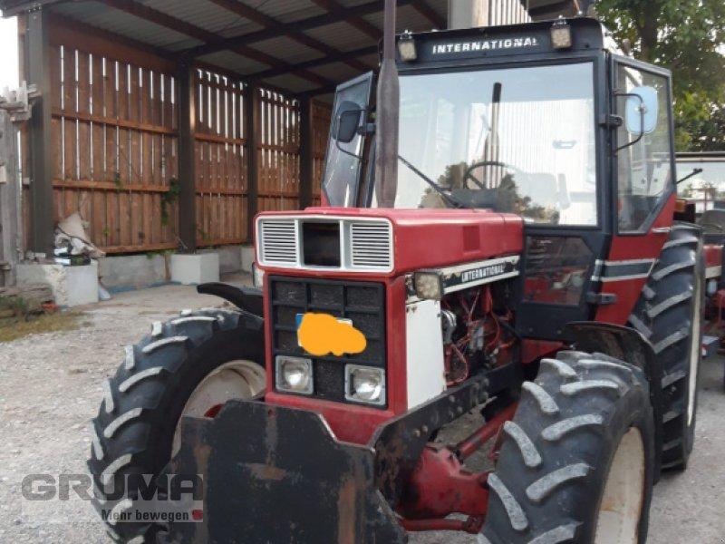 Traktor typu IHC 955, Gebrauchtmaschine v Friedberg-Derching (Obrázok 2)