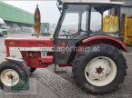 Traktor des Typs IHC IHC 733 N in Klagenfurt