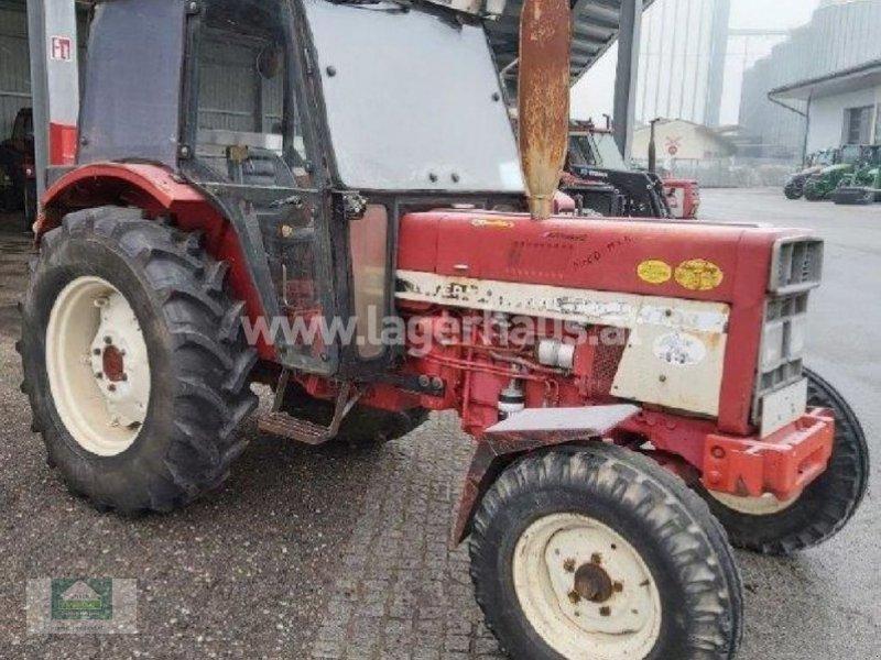 Traktor des Typs IHC IHC 733 N, Gebrauchtmaschine in Klagenfurt (Bild 1)