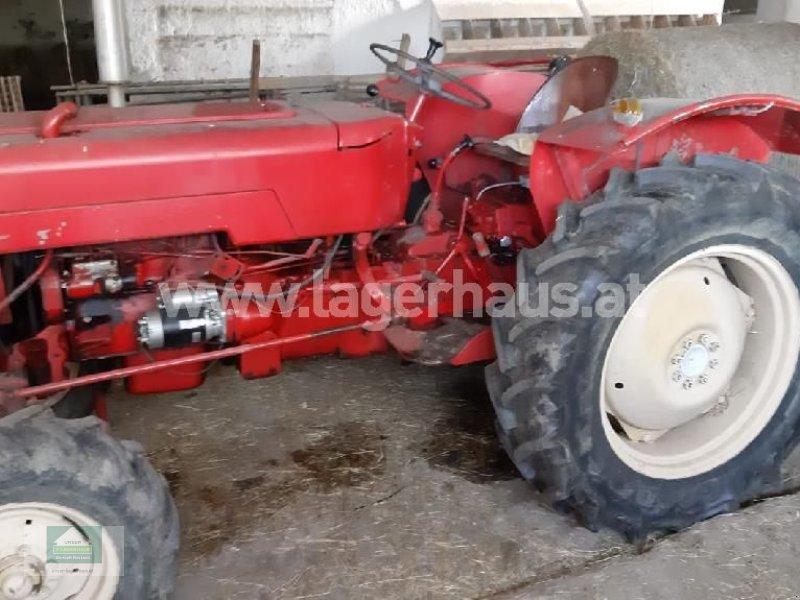 Traktor des Typs IHC IHC, Gebrauchtmaschine in Klagenfurt (Bild 1)