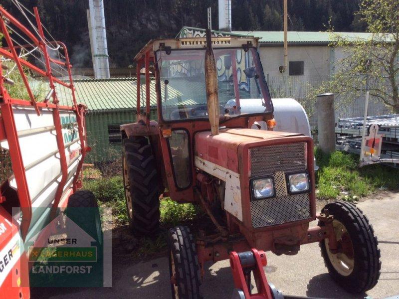 Traktor des Typs IHC Sonstiges, Gebrauchtmaschine in Murau (Bild 1)