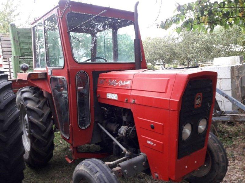 Traktor типа IMT 540, 1392 timer, Gebrauchtmaschine в Egtved (Фотография 1)
