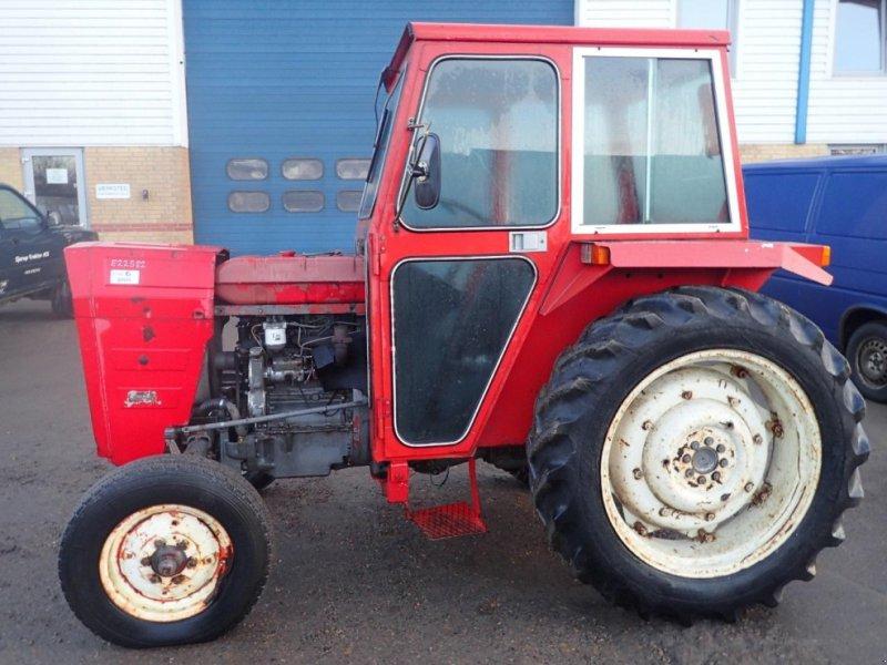 Traktor типа IMT 540, Gebrauchtmaschine в Viborg (Фотография 1)