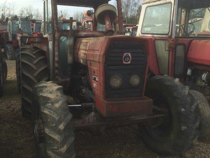 Traktor типа IMT 579, Gebrauchtmaschine в Viborg (Фотография 1)