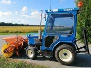 Iseki 2160 Kompakt traktor - Brugt Ciągnik