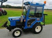 Iseki 2160 Kompakt traktor - Brugt Traktor
