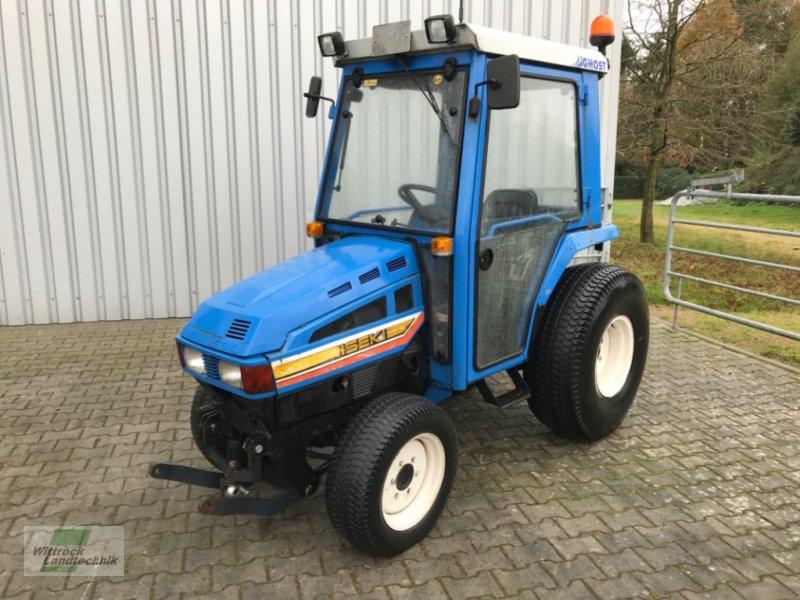 Traktor des Typs Iseki 3030, Gebrauchtmaschine in Rhede / Brual (Bild 1)