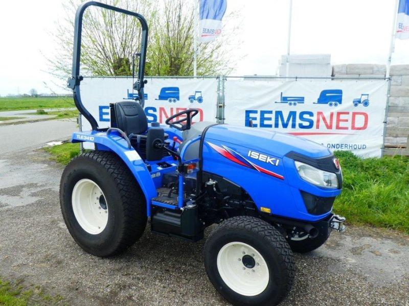 Traktor типа Iseki 3410 het nieuwste model!!, Gebrauchtmaschine в Losdorp (Фотография 1)