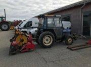 Traktor typu Iseki 538, Gebrauchtmaschine w Odder