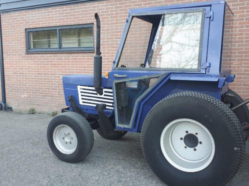 Traktor typu Iseki compacttrekker, Gebrauchtmaschine w Maartensdijk (Zdjęcie 1)
