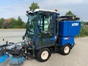 Traktor typu Iseki ISEKI VITRA 2040 ALLRAD - MÄHWERK - KEHRMASCHINE, Gebrauchtmaschine w Neustadt