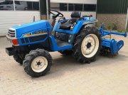 Traktor des Typs Iseki Landhop 177 4wd, Gebrauchtmaschine in Leende