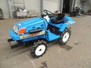 Iseki Landhope 120F 4wd Mini Tractor Тракторы