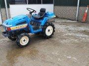 Traktor a típus Iseki Landhope 135 4WD, Gebrauchtmaschine ekkor: Leende