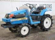 Iseki Landhope 150 Тракторы