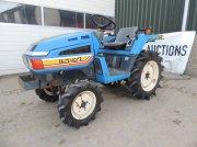 Iseki Landhope 155 Mini Tractor Traktor