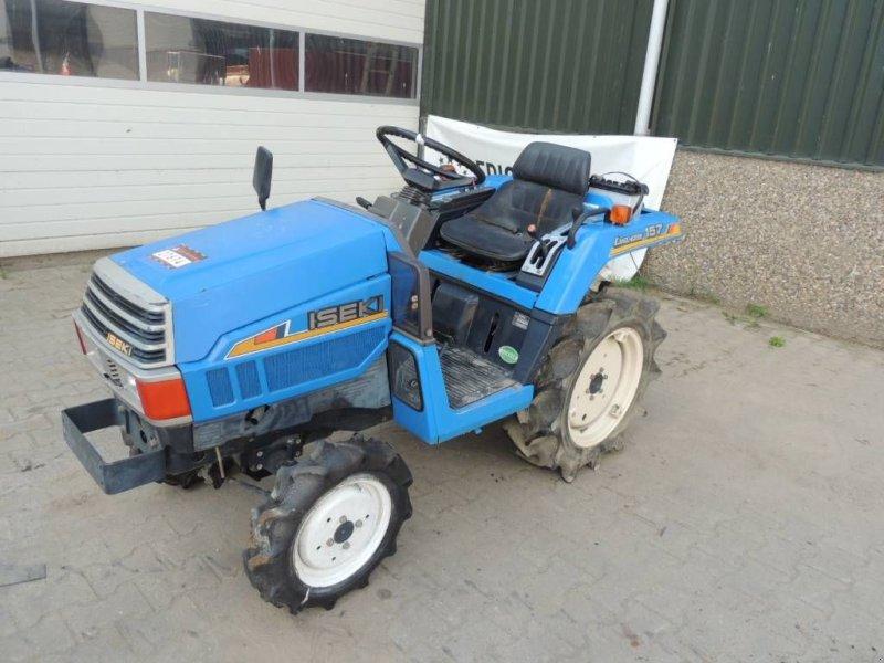 Obrázok Iseki Landhope 157 Mini Tractor