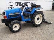 Traktor a típus Iseki Landhope 177 Met Frees, Gebrauchtmaschine ekkor: Leende