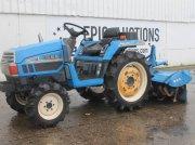 Iseki Landhope 177 Mini Tractor Met Frees Traktor