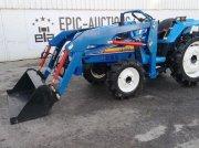 Traktor типа Iseki Landhope 180F, Gebrauchtmaschine в Leende
