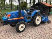 Iseki Landhope 185 minitractor kubota yanmar trekker Traktor