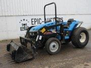 Iseki Landhope 205 Traktor