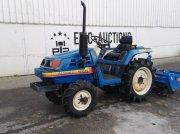 Traktor типа Iseki Landhope TU160, Gebrauchtmaschine в Leende