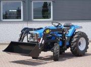 Traktor tipa Iseki Landhope TU217 4wd / 1328 Draaiuren / Voorlader / Industriebande, Gebrauchtmaschine u Swifterband