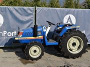 Traktor a típus Iseki Landhope TU240, Gebrauchtmaschine ekkor: Antwerpen