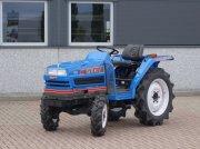 Iseki Landleader TA227 4wd / 1019 Draaiuren Tractor
