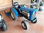 Traktor a típus Iseki Micro tracteur TX1300 Iseki, Gebrauchtmaschine ekkor: LA SOUTERRAINE