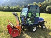 Traktor des Typs Iseki SF 370 Kommunalfahrzeug, Gebrauchtmaschine in Chur