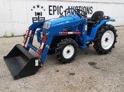 Traktor a típus Iseki Sial 17, Gebrauchtmaschine ekkor: Leende
