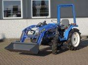 Traktor типа Iseki Sial 19 4wd / 0815 Draaiuren / Voorlader, Gebrauchtmaschine в Swifterband