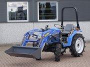 Traktor typu Iseki Sial 19 4wd / 0834 Draaiuren / Voorlader, Gebrauchtmaschine w Swifterband