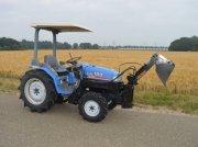 Iseki SIAL 193 4WD 22 PK minitractor + frontlader Ciągnik