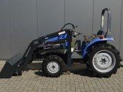 Iseki Sial Hunter 20 Traktor