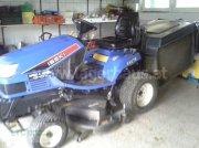 Iseki SXG 19 DIESEL Traktor