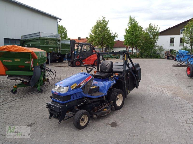 Traktor типа Iseki SXG 19, Gebrauchtmaschine в Markt Schwaben (Фотография 1)